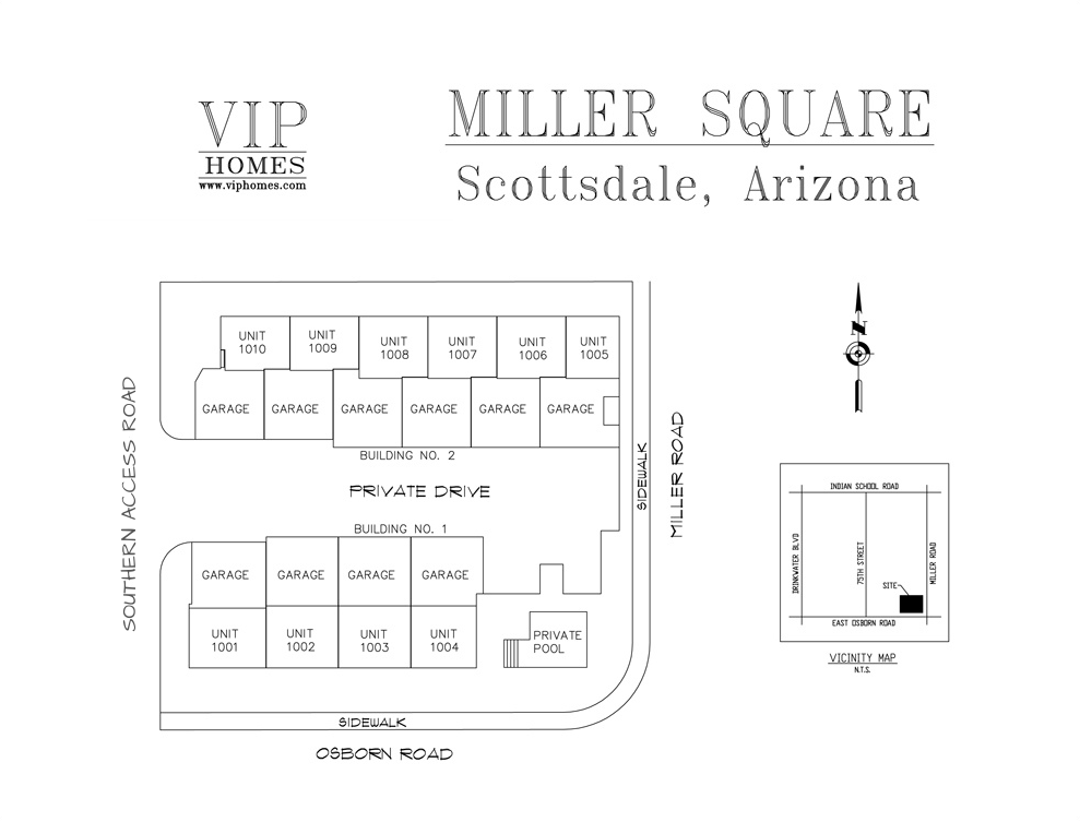 miller square property map